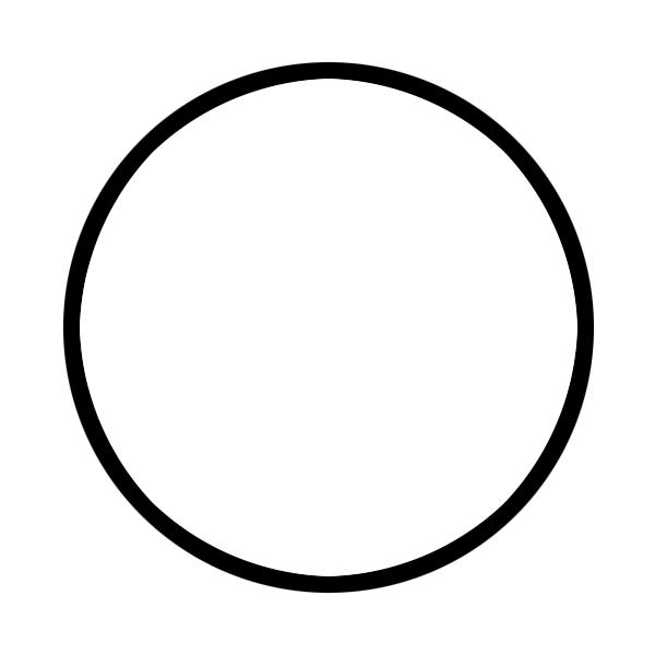 Snowman Circle Templates Templates bell