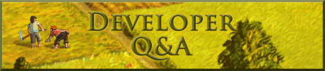 Developer Q&A
