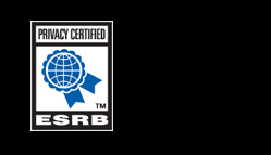 Footer- Privacy Certified ESRB