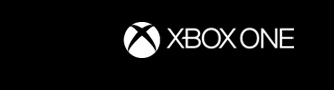 Footer- XBOX ONE