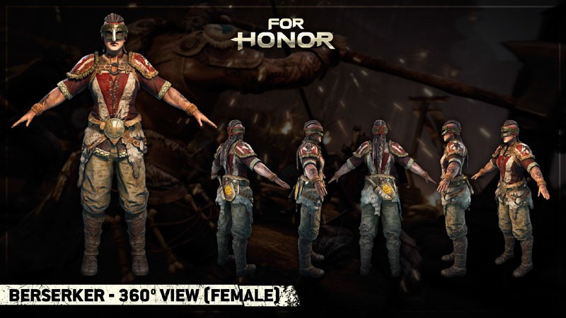 The Berserker Cosplay Reference Guide Ubisoft Us