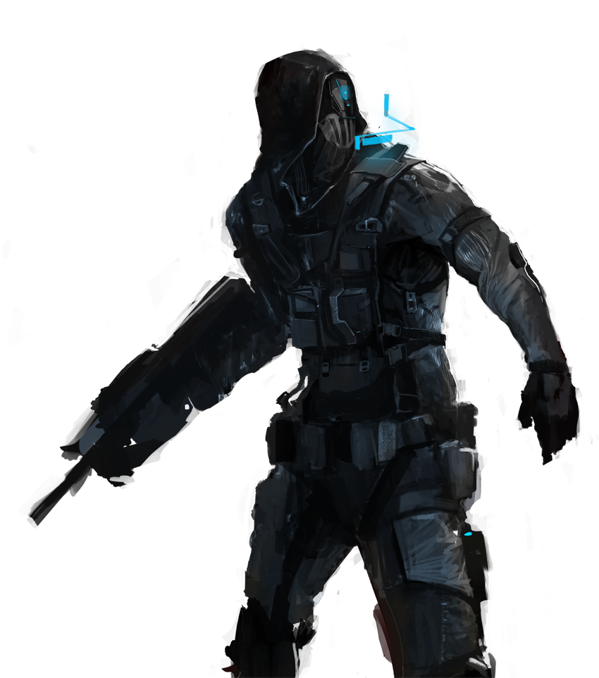 Tom Clancy S Ghost Recon Phantoms Na Ghost Recon
