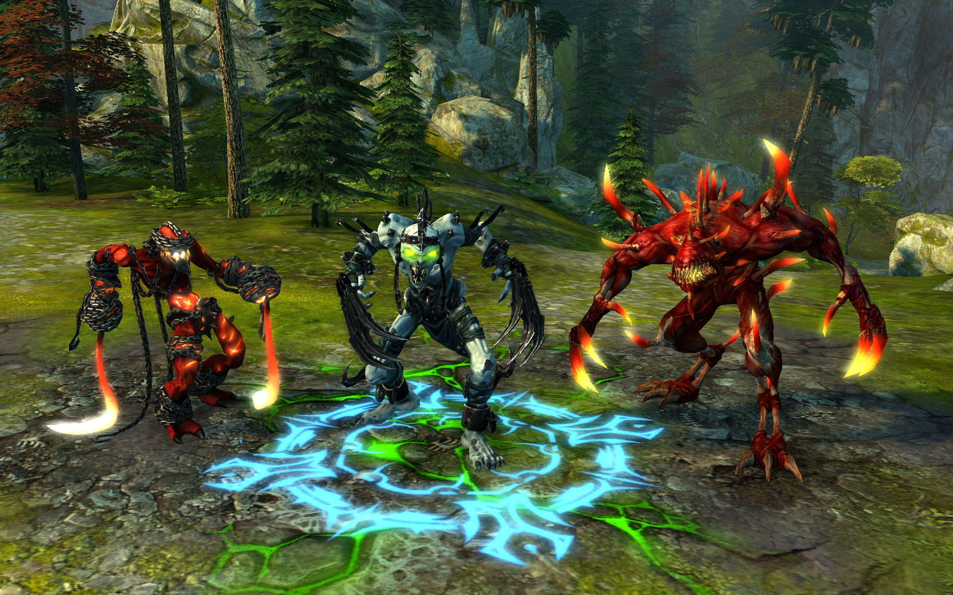 Screens Zimmer 1 angezeig: heroes of might and magic 6 complete edition download