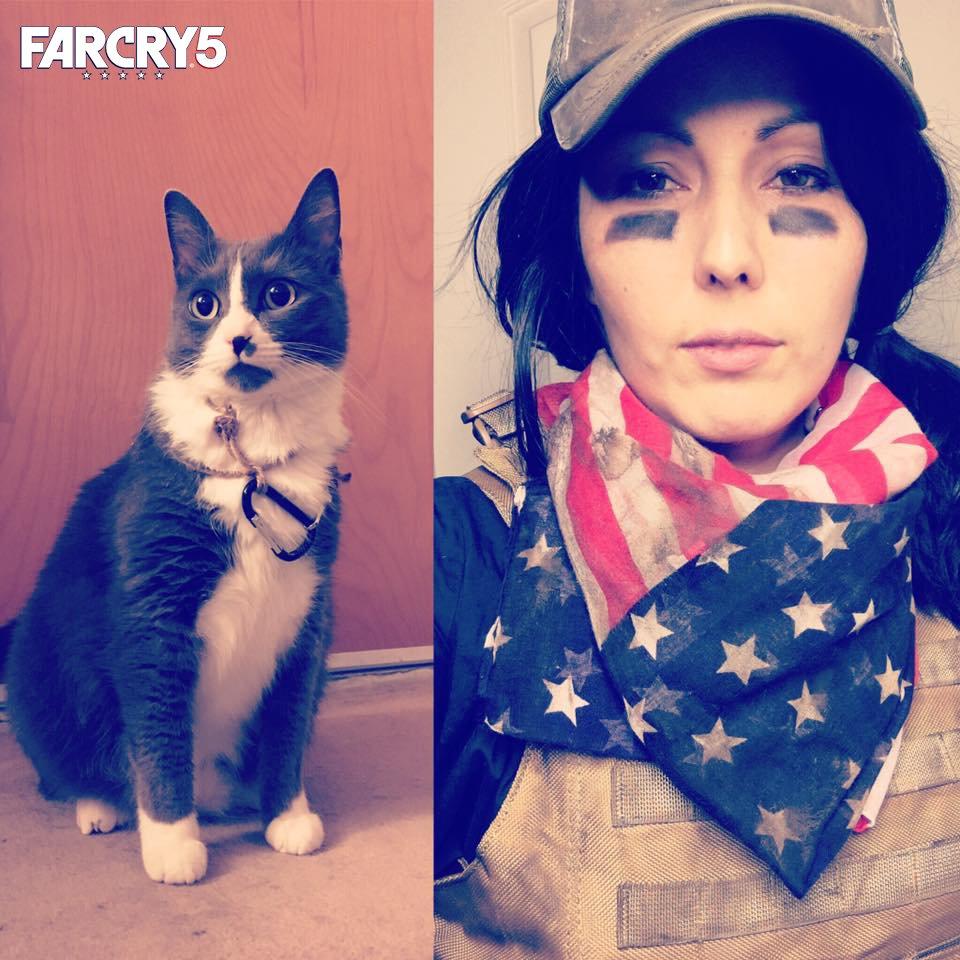 Far Cry 5 Community Creations