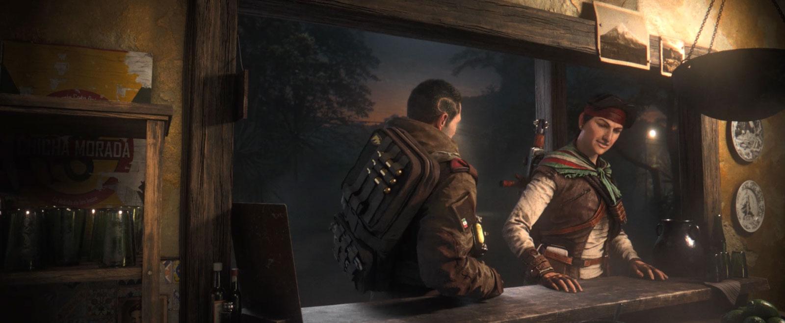 Tom Clancy's Rainbow Six Siege | Ubisoft® (US)
