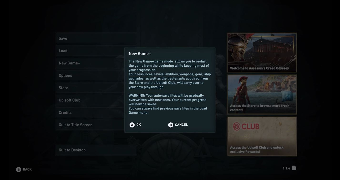 Assassin S Creed Odyssey Page 32 Guru3d Forums